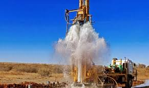 Borehole Drilling Contractors Powys