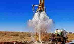 Borehole Drilling Contractors Gwynedd