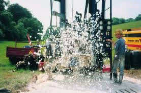 Borehole Installation Cheshire