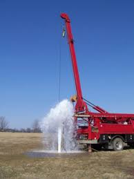 Water Well Drilling Contractors Cheshire